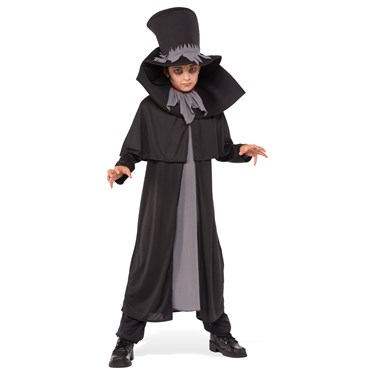 Dapper Death Child Costume