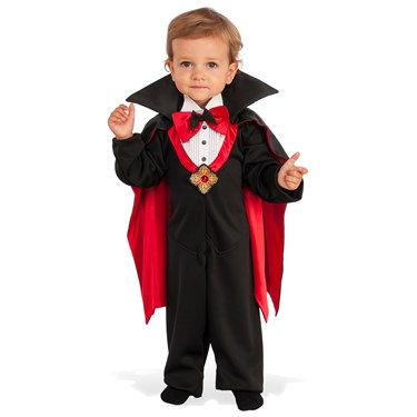 Dapper Drac Toddler Costume