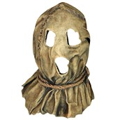 Dark Night Of The Scarecrow - Horror Mask
