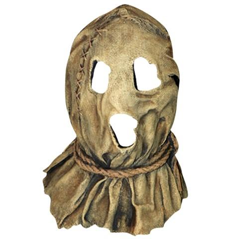 Dark Night Of The Scarecrow - Horror Mask