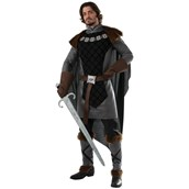 Dark Prince Deluxe Adult Costume