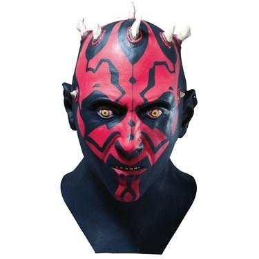 Darth Maul Adult Mask