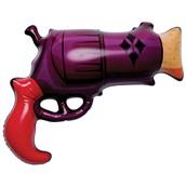 DC Comics - Harley Inflatable Gun