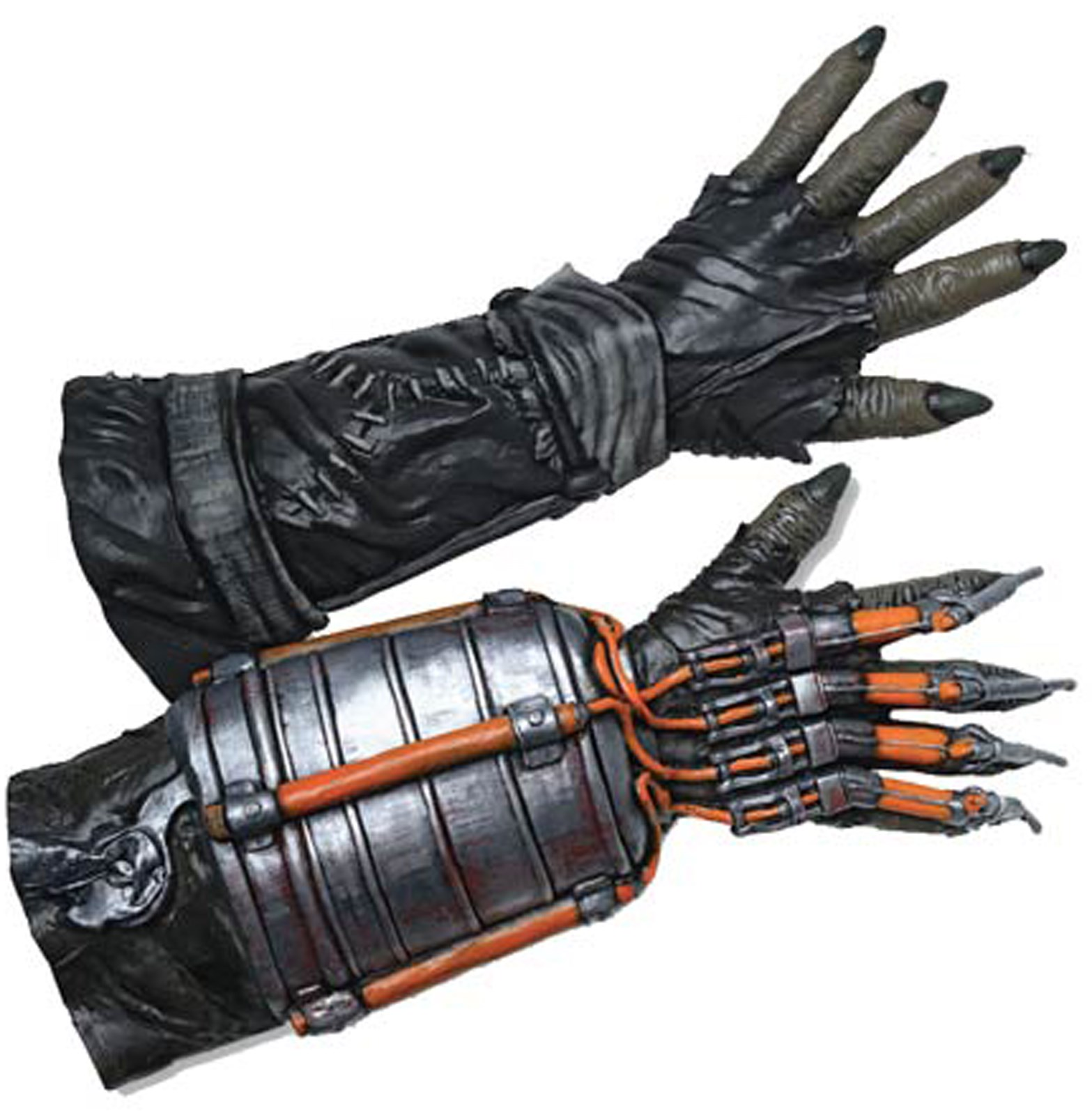 Deluxe Adult Scarecrow Gloves