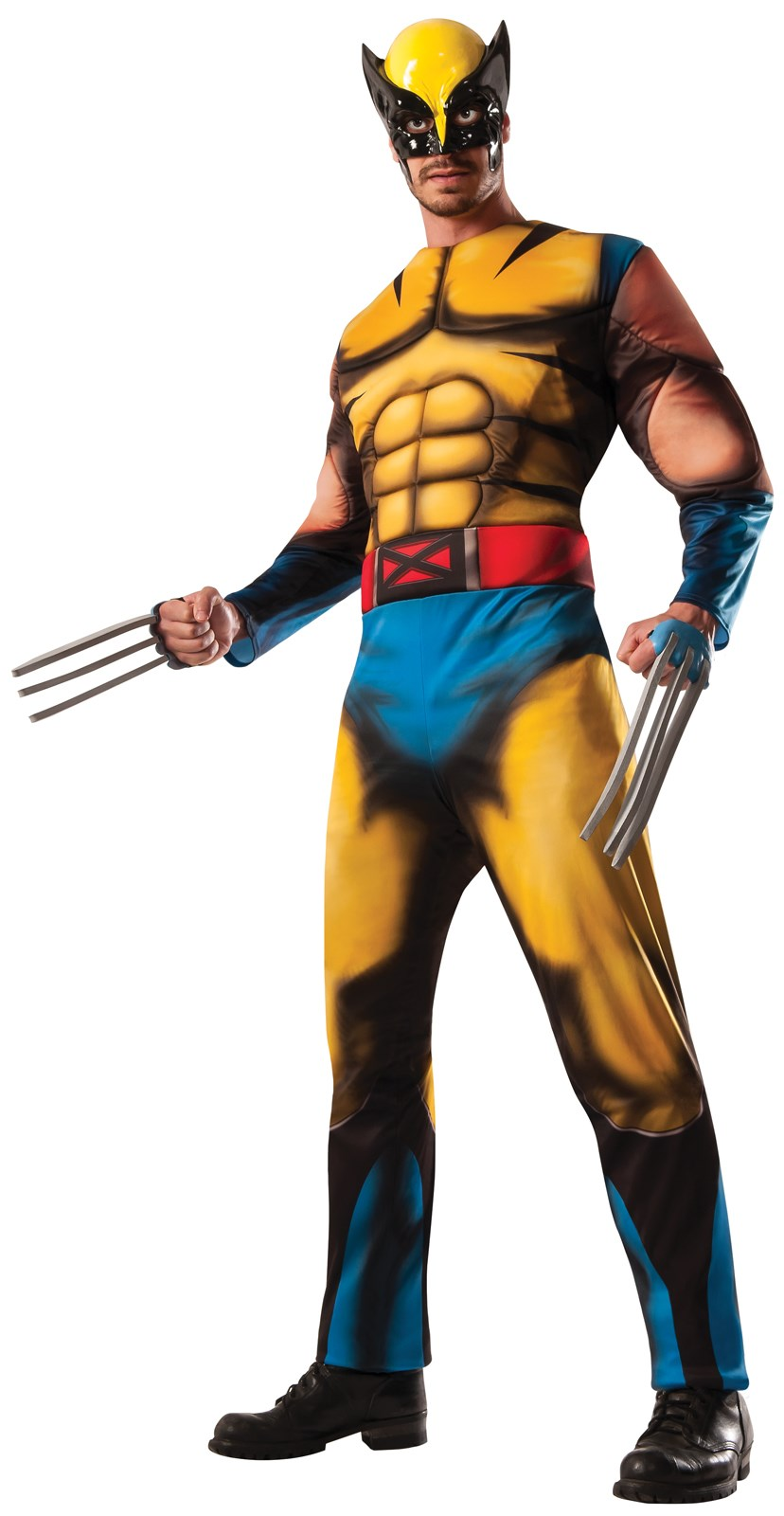 X Men Adult Costumes 79
