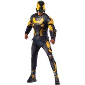 Deluxe Ant Man Yellow Jacket Costume For Adults