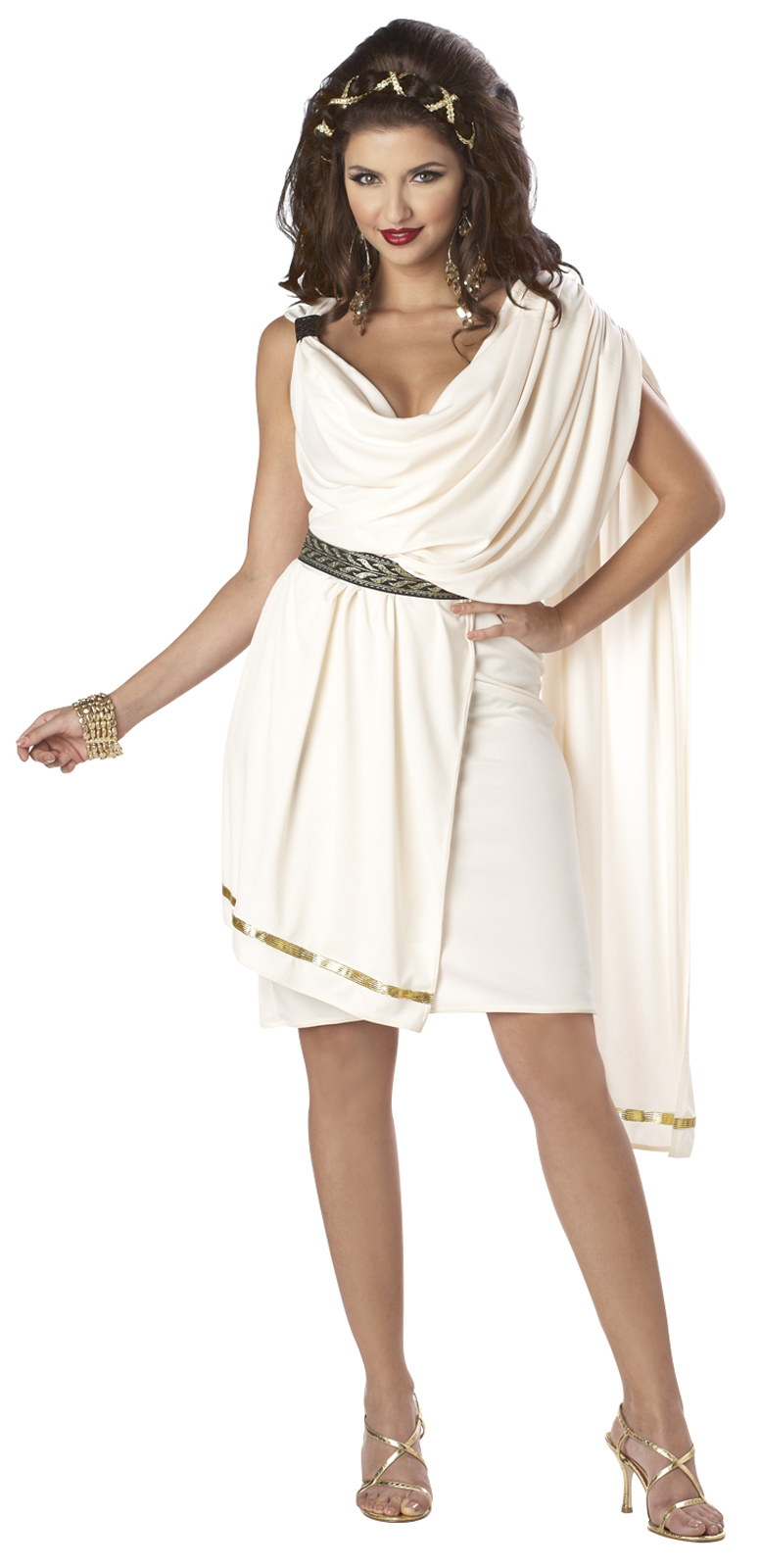 Erotic toga pictures completely