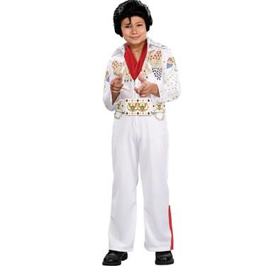 Deluxe Elvis Toddler / Child Costume