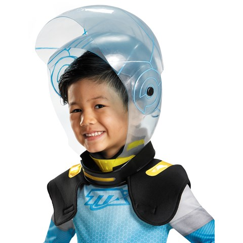 Deluxe Miles From Tomorrowland Helmet For Boys
