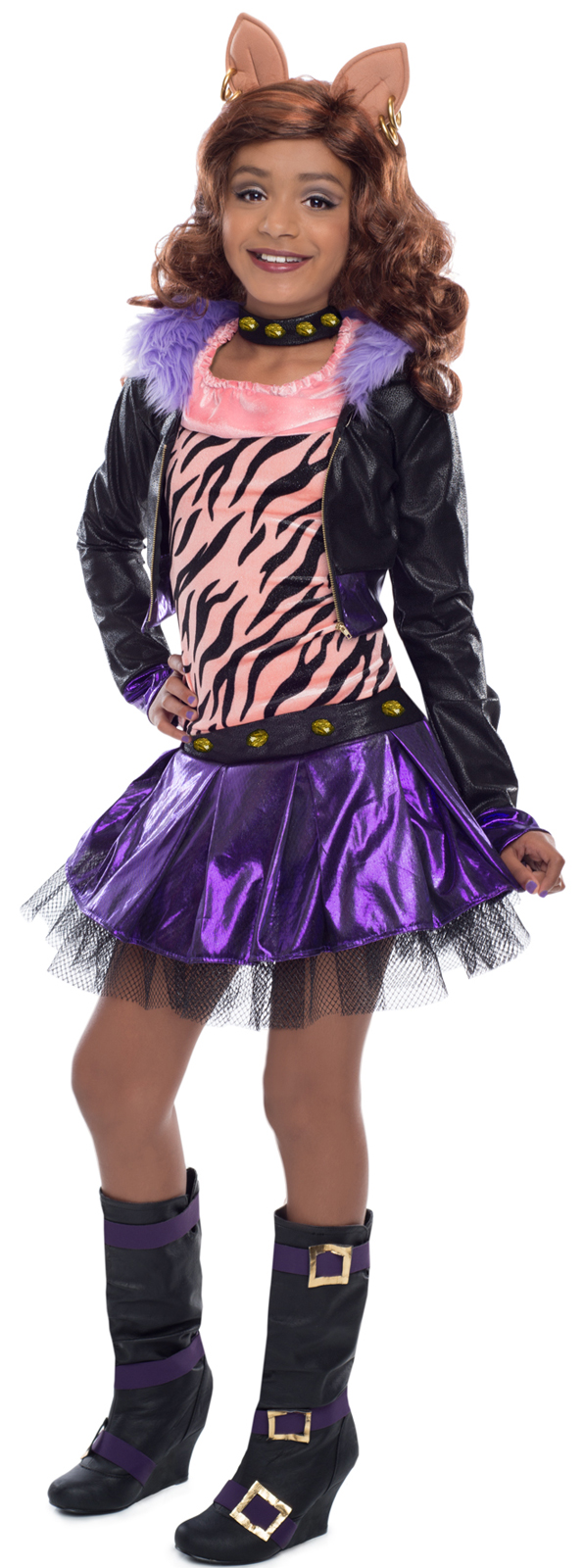 Monster High Ebay >> Monster High Clawd Wolf Costume | www.pixshark.com - Images Galleries With A Bite!
