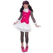 Deluxe Monster High Draculaura Costume