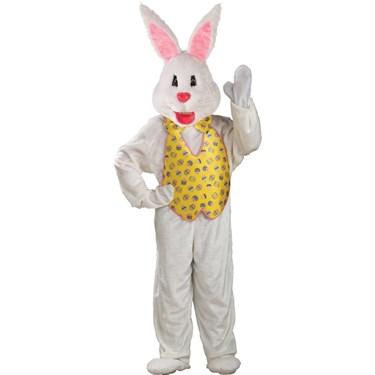 Deluxe Plus Bunny Mascot