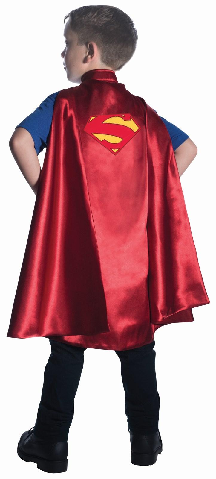 Deluxe Superman Kids Cape