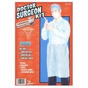 Deluxe Surgeon Kit