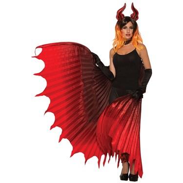Demons And Devils Wings