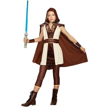 Desert Rebel Tween Costume