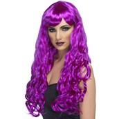 Desire (Purple) Adult Wig