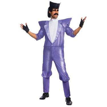 Despicable Me Balthazar Bratt Adult Costume