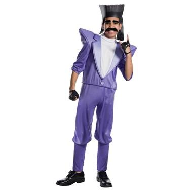 Despicable Me Balthazar Bratt Child Costume
