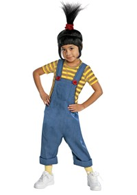 Despicable Me - Deluxe Agnes Toddler / Child Size Costume