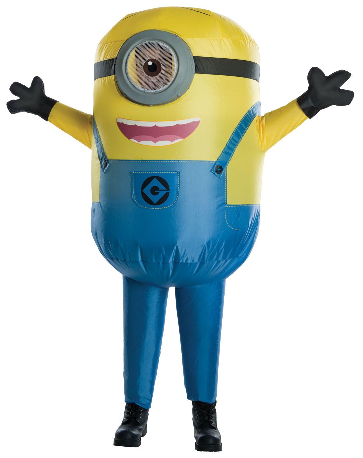 Despicable Me Minion Costumes | BuyCostumes.com