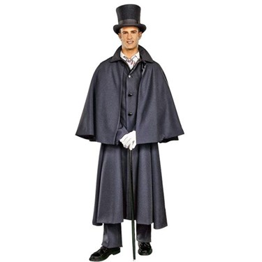 Dickens Adult Frock