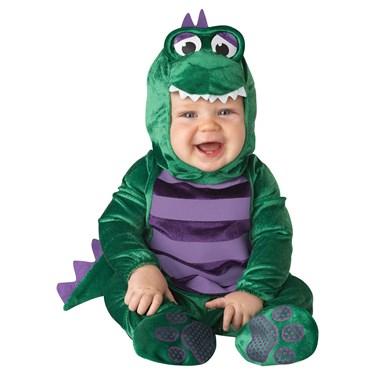 Dinky Dino Child Costume