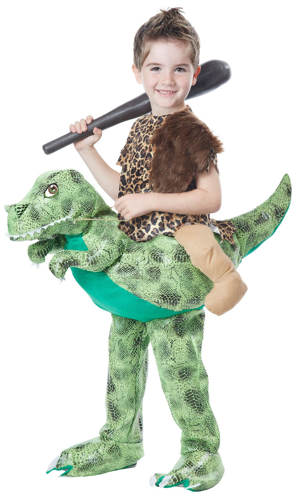 Dino Rider Costume For Kids   BuyCostumes.com