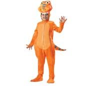 Dinosaur Train Buddy Toddler / Child Costume