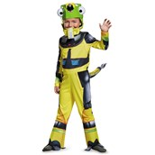 Dinotrux Revitt Deluxe Toddler Costume