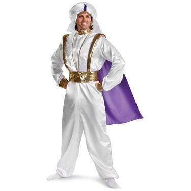 Disney Aladdin Prestige Adult Costume