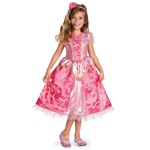 Disney Aurora Deluxe Sparkle Toddler / Child Costume