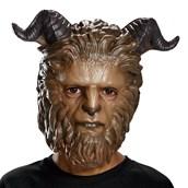 Disney Beauty and the Beast - Beast Child Mask