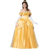 Disney Beauty and the Beast Belle Ultra Prestige Adult Costume