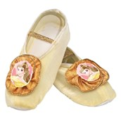Disney Belle Ballet Slippers Child
