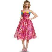 Disney Cinderella Movie: Deluxe Anastasia Costume For Adults