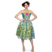 Disney Cinderella Movie: Deluxe Drisella Costume For Women