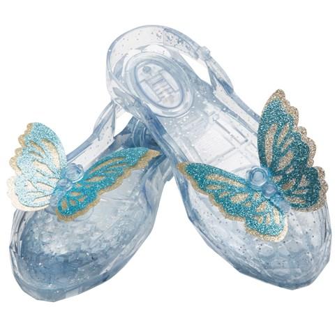 Disney Cinderella Movie Kids Light Up Shoes