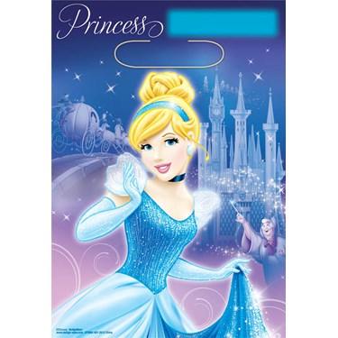 Disney Cinderella Sparkle Treat Bags