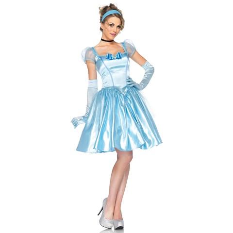 Disney - Classic Cinderella Dress