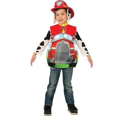 Disney Jr.'s Paw Patrol Chase 3D Toddler Costume