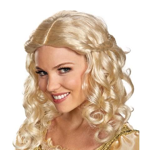 Disney Maleficent - Aurora Wig