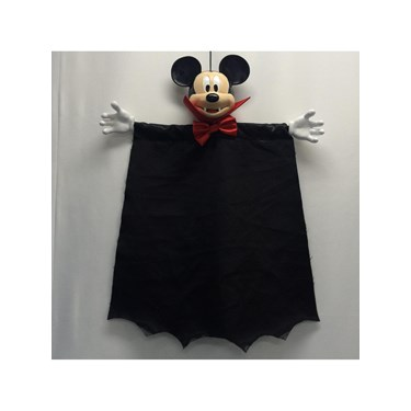 Disney Mickey Mouse Halloween Hanging Character