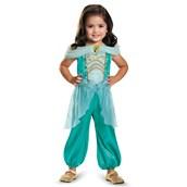 Disney Princess Girls Jasmine Classic Costume