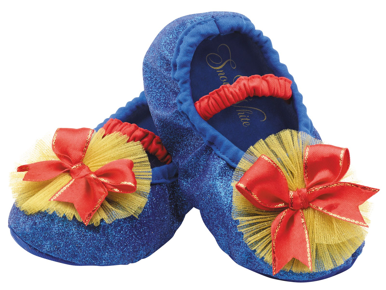 Disney Princess Snow White Slippers For Toddlers