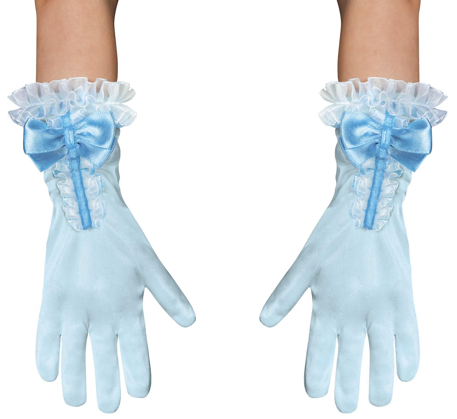 Disney Princess Toddler Cinderella Gloves