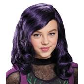 Disney's The Descendants: Girls Mal Wig