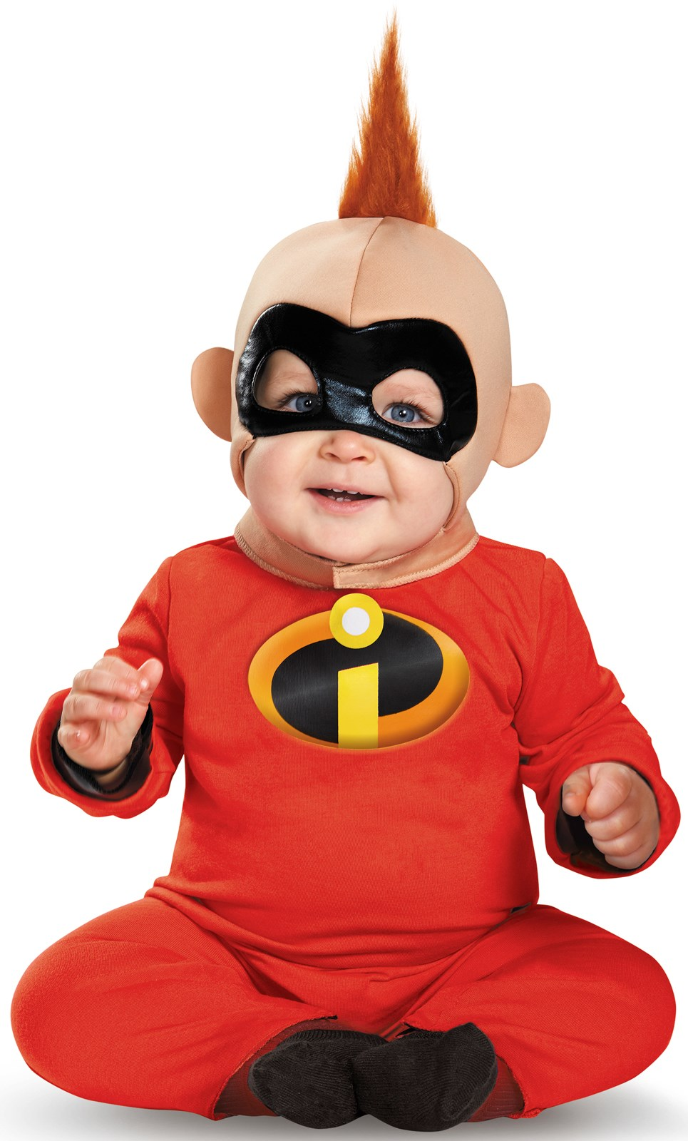 Disneys the Incredibles: Baby Jack Jack Deluxe Costume For Babies