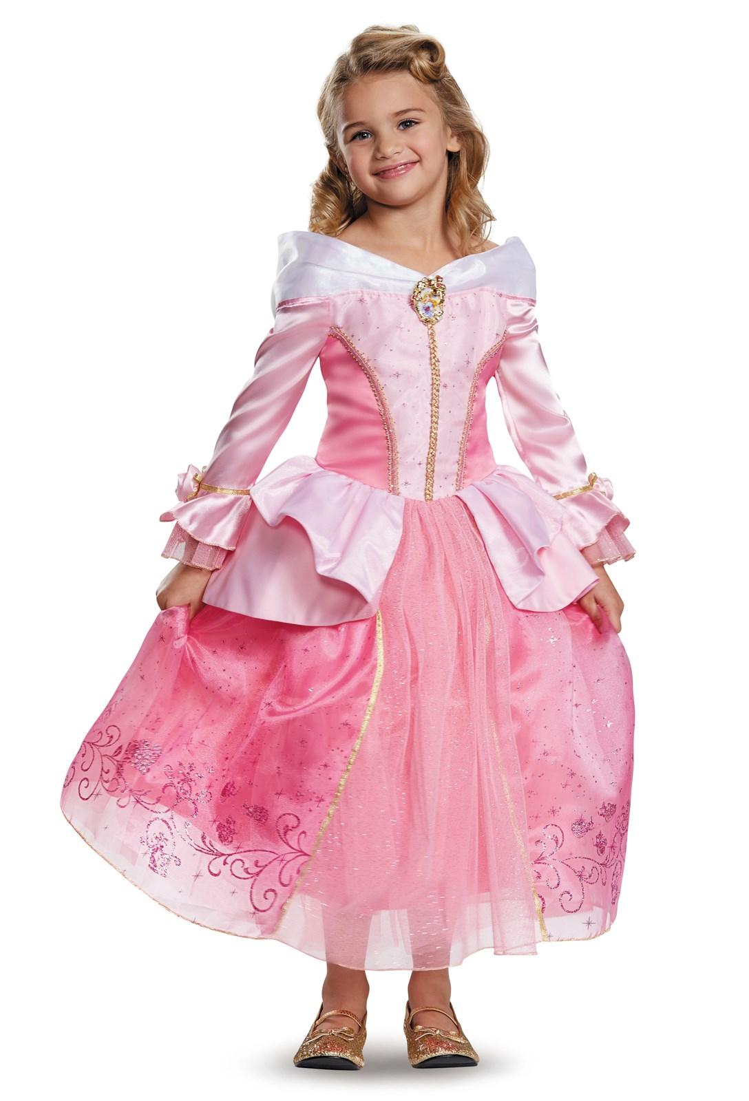 Disney Princess Aurora Costumes | BuyCostumes.com