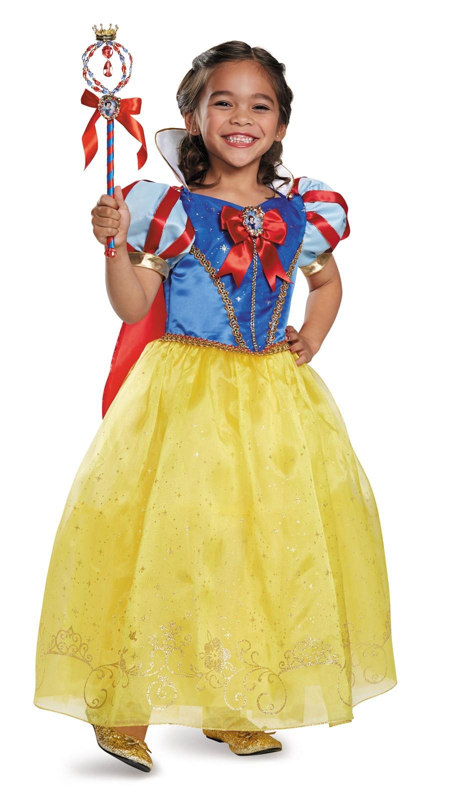Snow White Halloween Costumes | BuyCostumes.com